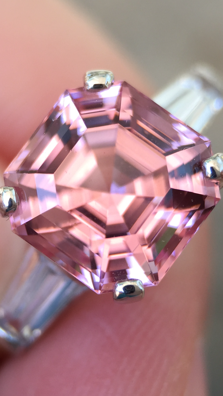 asscher – Page 2 – The Gemstone Project