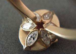 Aurore diamond