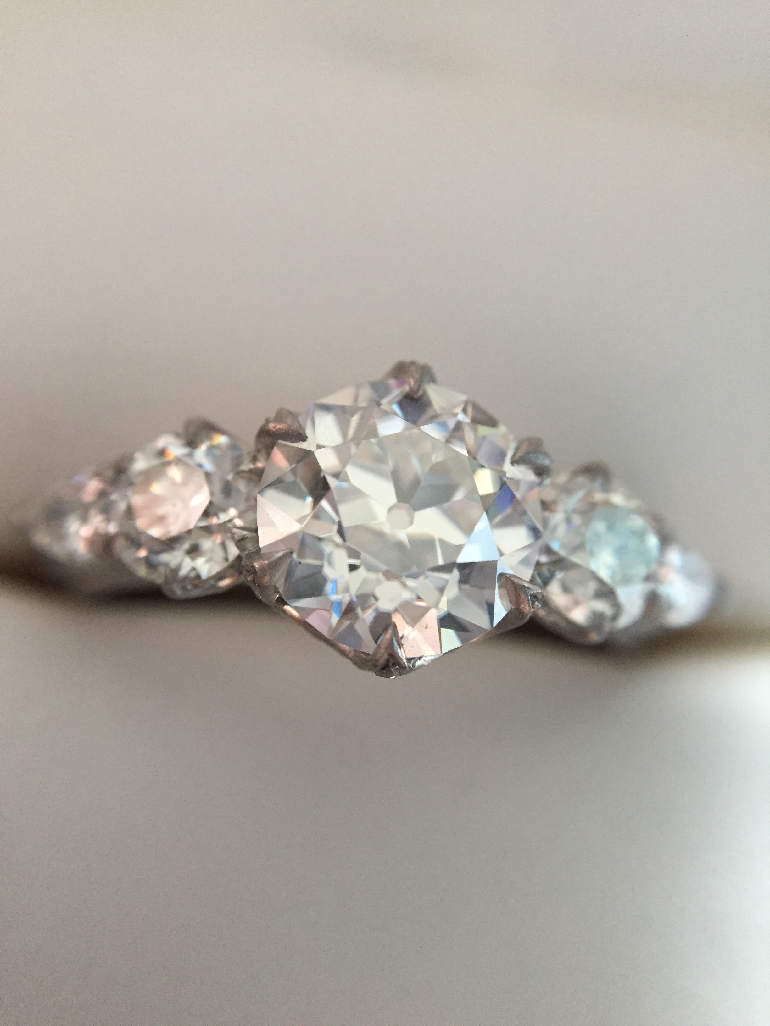 cs diamonds langerman and diamond grading encyclopedia the colour quality natural color cloudy qg