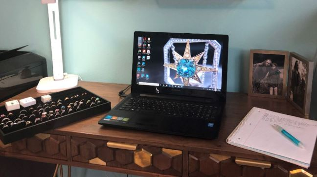 TGP Desk